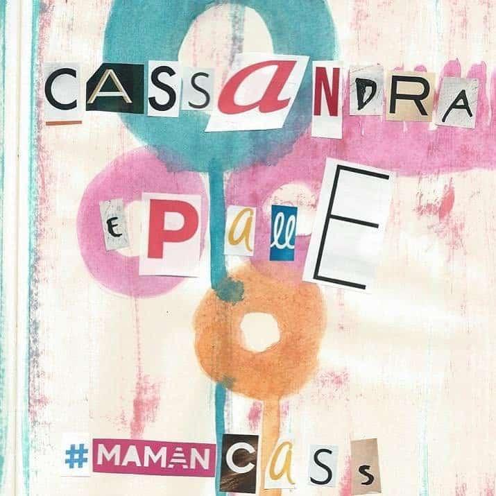 Cassandra Epalle art