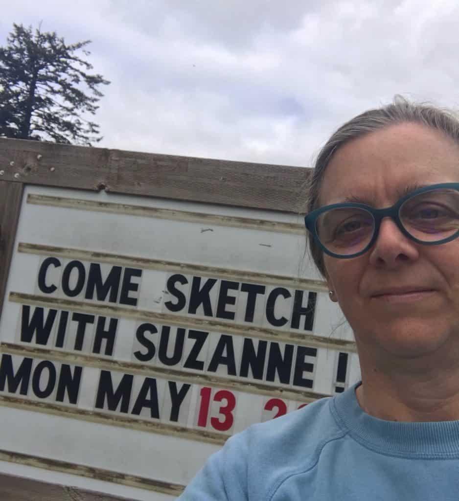 Suzanne Gibbs