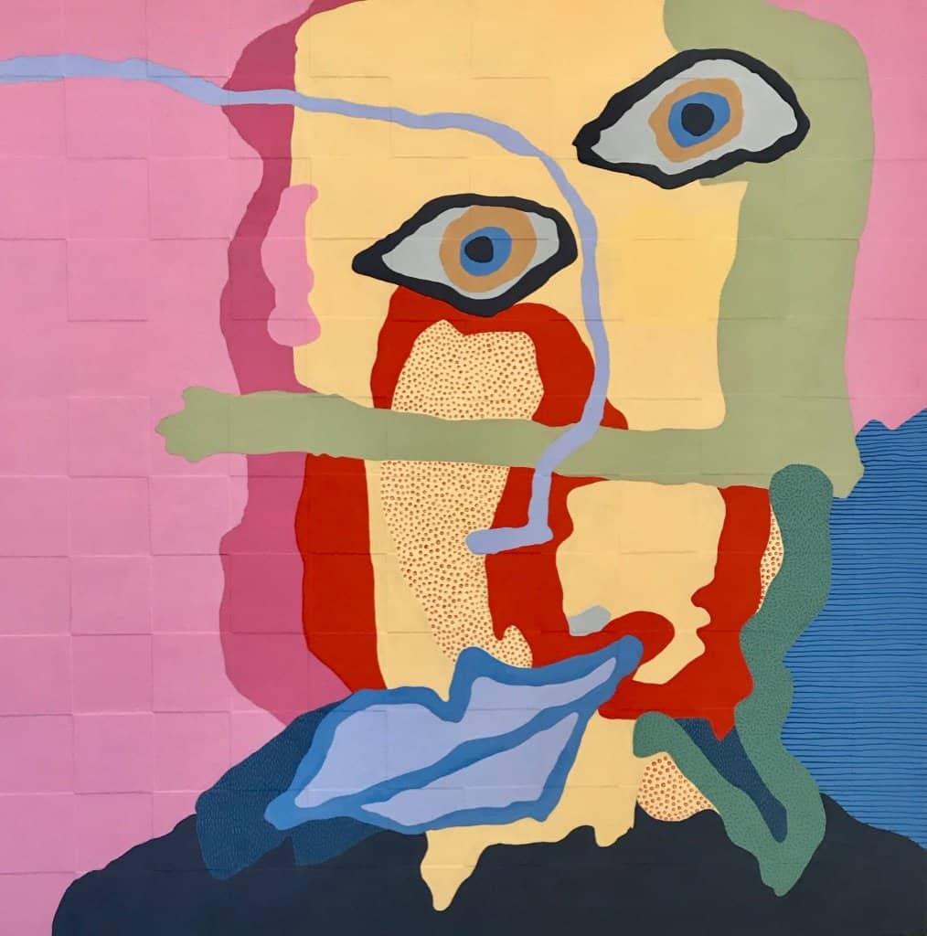 Suzanne Gibbs art