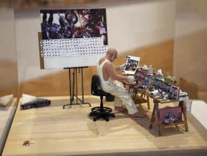 art book studio