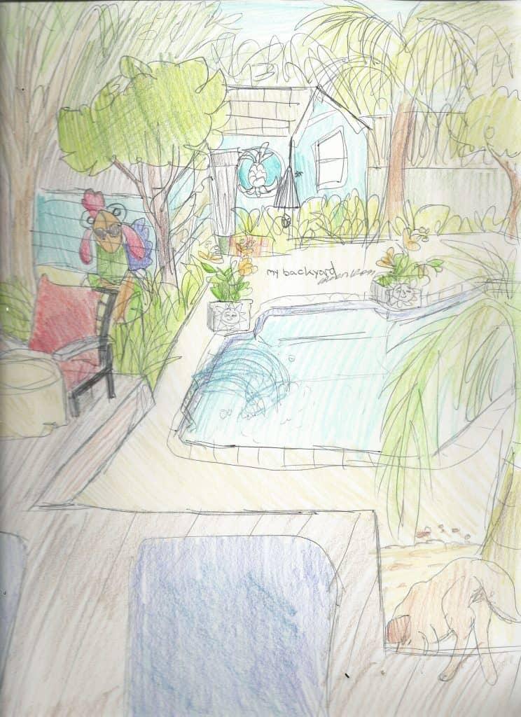 sketchbook skolar letter