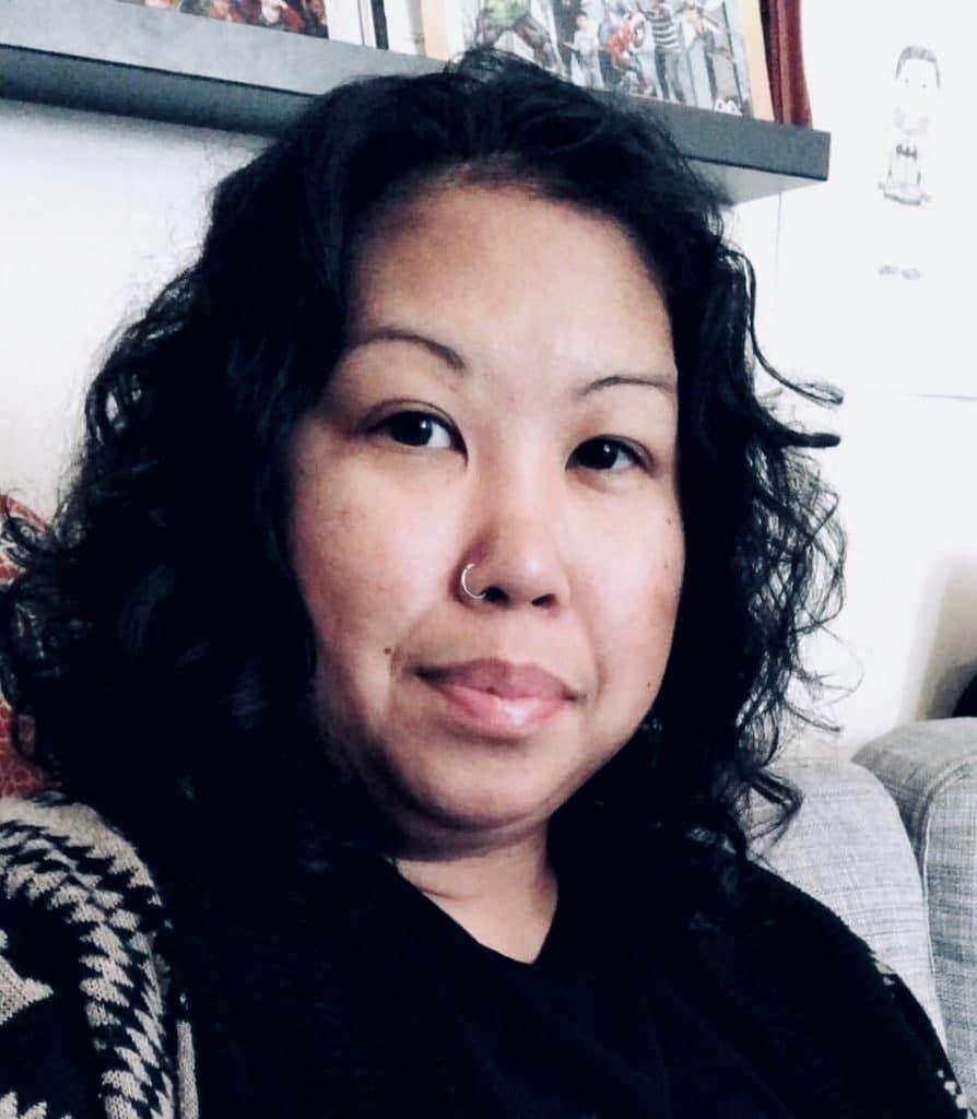 Student Spotlight:Elaine Villasper