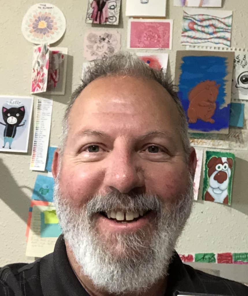 Student Spotlight: Jason Heitz