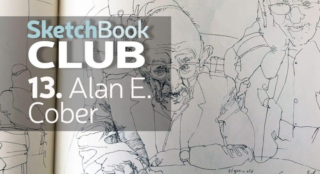 Alan E. Cober