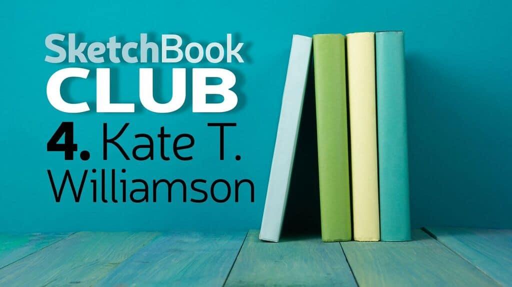 Kate T. Williamson