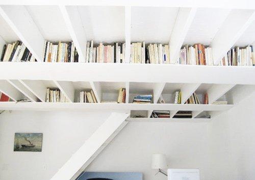 sketchbook storage