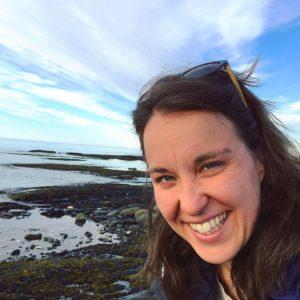 Student Spotlight Melanie Mercuri