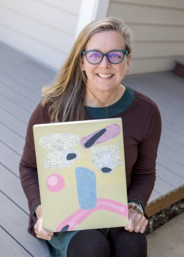 Suzanne Gibbs spotlight student