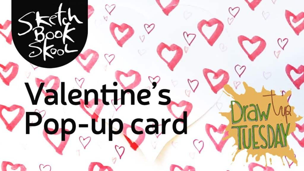How to Make DIY Valentine's Day Cards