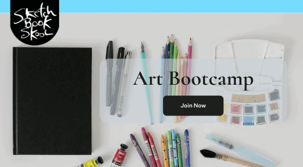 art bootcamp join now