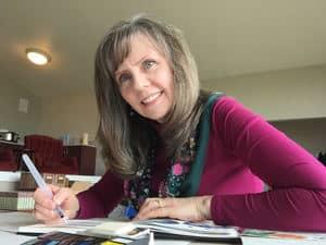 Tracey Siedenburg