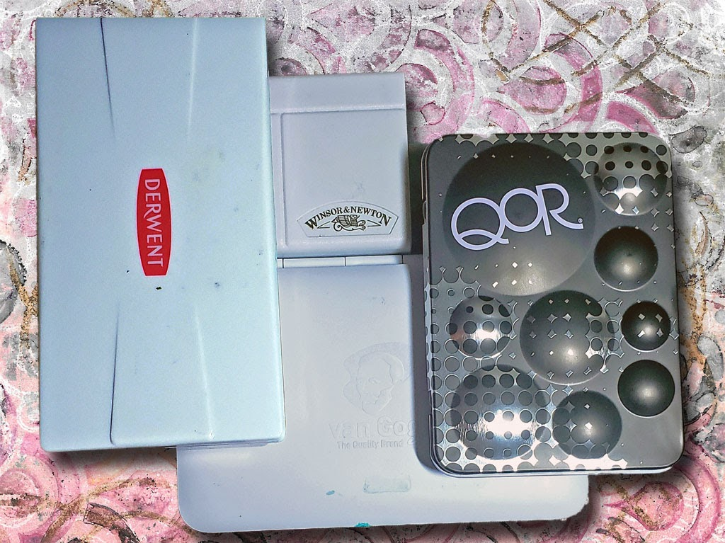 portable prefilled palettes