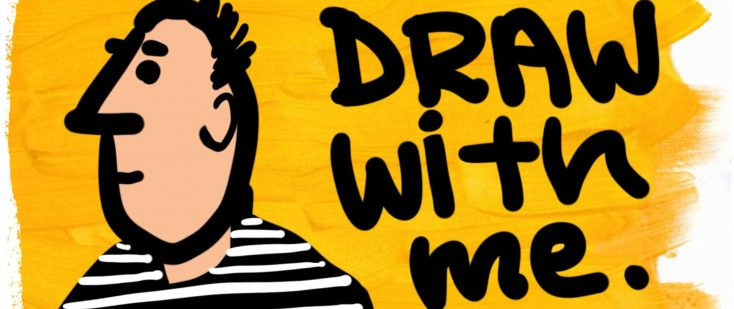 Draw with me!